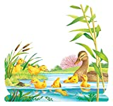 Little Duckling (Mini Look at Me Books)