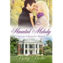 Haunted Melody (Secrets of Roseville Book 2)