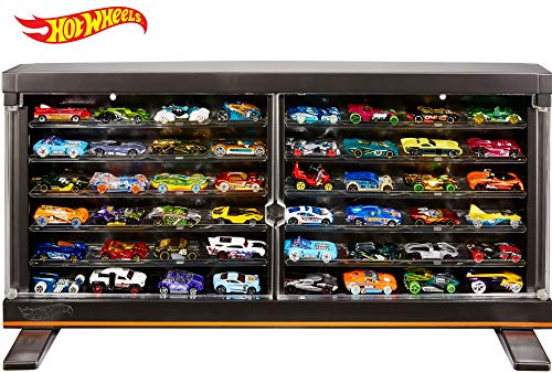 Hot Wheels Display Case from Hot Wheels