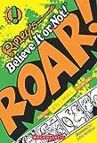 Roar!, Ripley's Inc. Staff, 0545380758