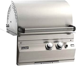 product image for Fire Magic Legacy Deluxe Natural Gas Built-in Grill - 11-S1S1N-A