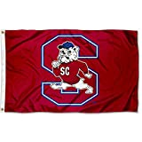 College Flags and Banners Co. South Carolina State Bulldogs Flag