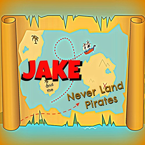 Jake and the Neverland Pirates (Theme song for Jake and the Neverland Pirates)