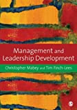 img - for Management and Leadership Development book / textbook / text book