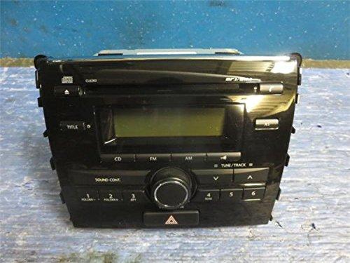 スズキ 純正 パレット MK21系 《 MK21S 》 CD P61400-18001995 B07D3C3Y1S