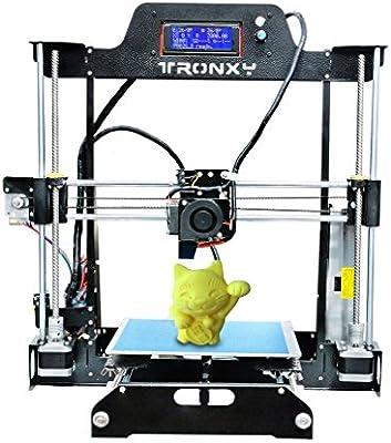 tronxy Impresora 3d DIY T819 grandes Impresión Tamaño 220 x 220 x ...