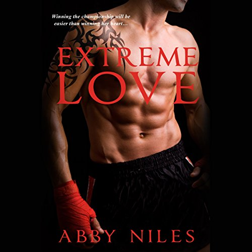 Bargain Audio Book - Extreme Love