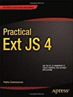 Practical Ext JS 4 Front Cover