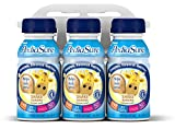 Pediasure Banana Shake, 8-Ounce 6 Ea