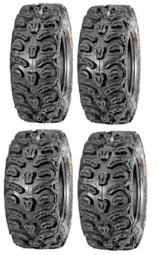 Kenda Radial 25x8 12 25x10 12 Tires