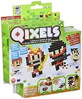 Qixels Theme Refill Pack - Martial Arts