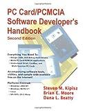 img - for PC Card/PCMCIA Software Developer's Handbook by Steven M. Kipisz (1999-07-01) book / textbook / text book
