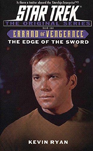 The Edge of the Sword: Errand of Vengeance