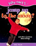 Jump to the Moon, Sally Hewitt, 1930643675