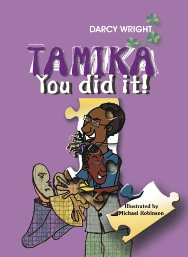 Download Tamika, You Did It! ebook