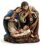 Napco Holy Family Figurine