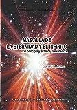img - for MAS ALLA DE LA ETERNIDAD Y EL INFINITO...EL PRINCIPIO Y EL FIN DE LO EXISTENCIAL book / textbook / text book