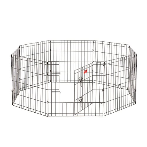 Cheap Lucky Dog Modular Pet Play Pen