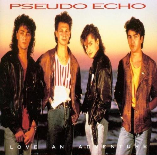 Pseudo Echo - Best Adventures - Zortam Music