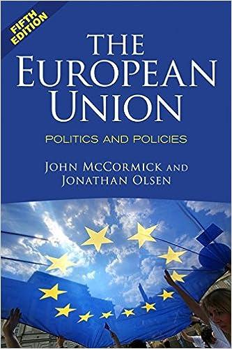 Amazon the european union politics and policies 9780813348988 amazon the european union politics and policies 9780813348988 john mccormick jonathan olsen books fandeluxe Choice Image