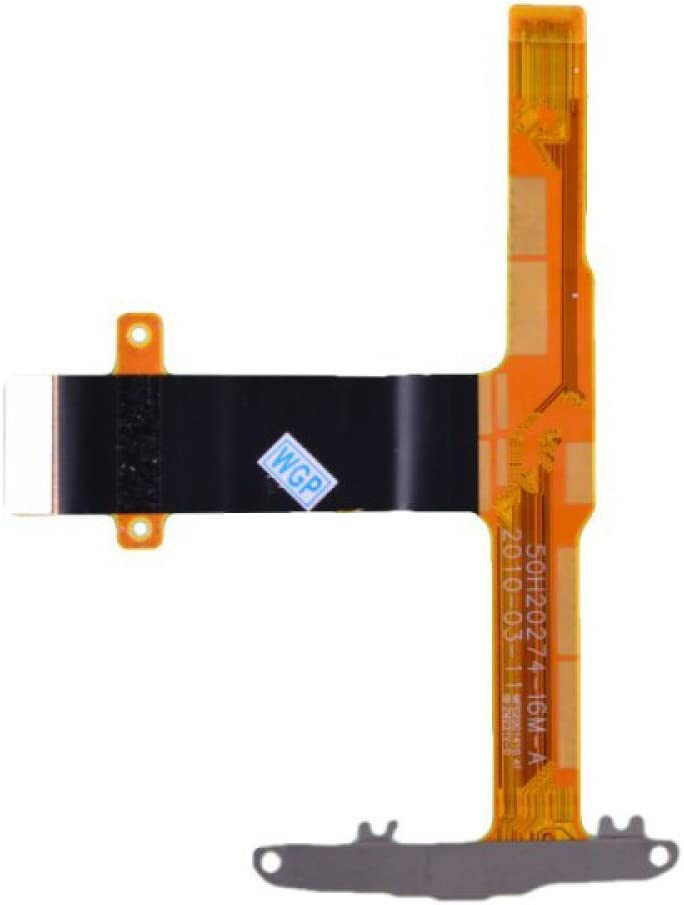 Flex Cable for HTC myTouch 3G Slide with Glue Card