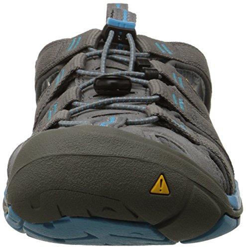 view Keen Women's Clearwater CNX Heels Sandals Grey (Gargoyle/Norse Blue 0) clearance discounts cheap sale eastbay cheapest price cheap price cheap sale high quality epm3aTpj