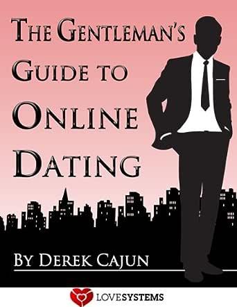 ghidul gentleman pentru ebook- ul online dating