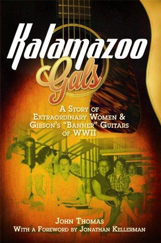 Dating Kalamazoo gitaren
