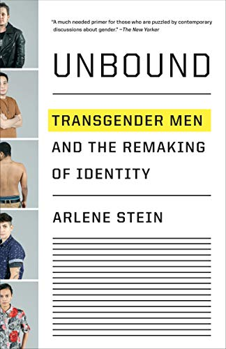 Pdf Social Sciences Unbound: Transgender Men and the Remaking of Identity