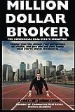 Million Dollar Broker, Scott Johnstone, 1468047876