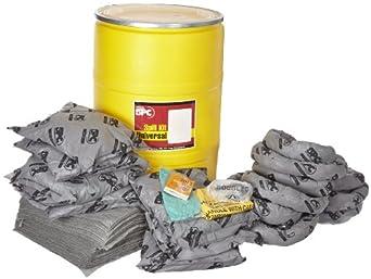 Brady SPC SKO20-R Lab Pack Oil Only Spill Kit Refill