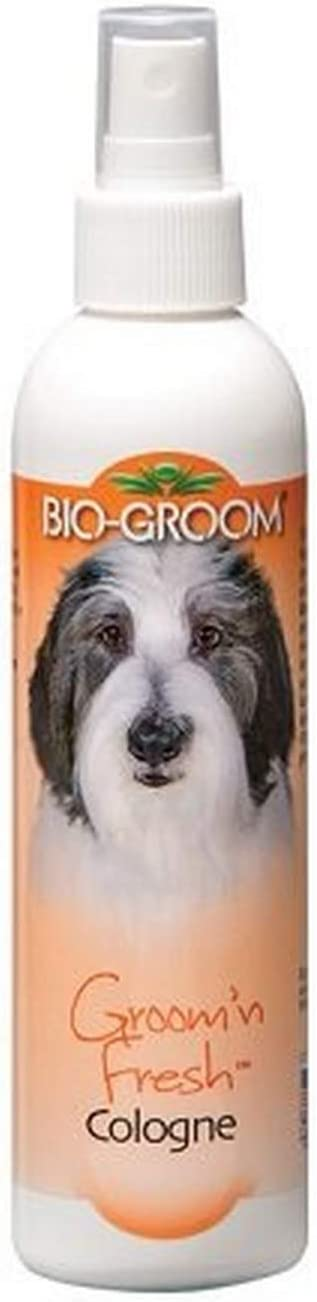Bio-Groom Groom n Fresh Cologne 8oz