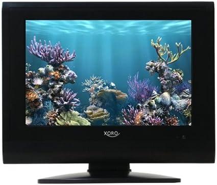 Xoro HTL 1910 W 48,3 cm (19 Pulgadas) 16: 9 televisor LCD con ...