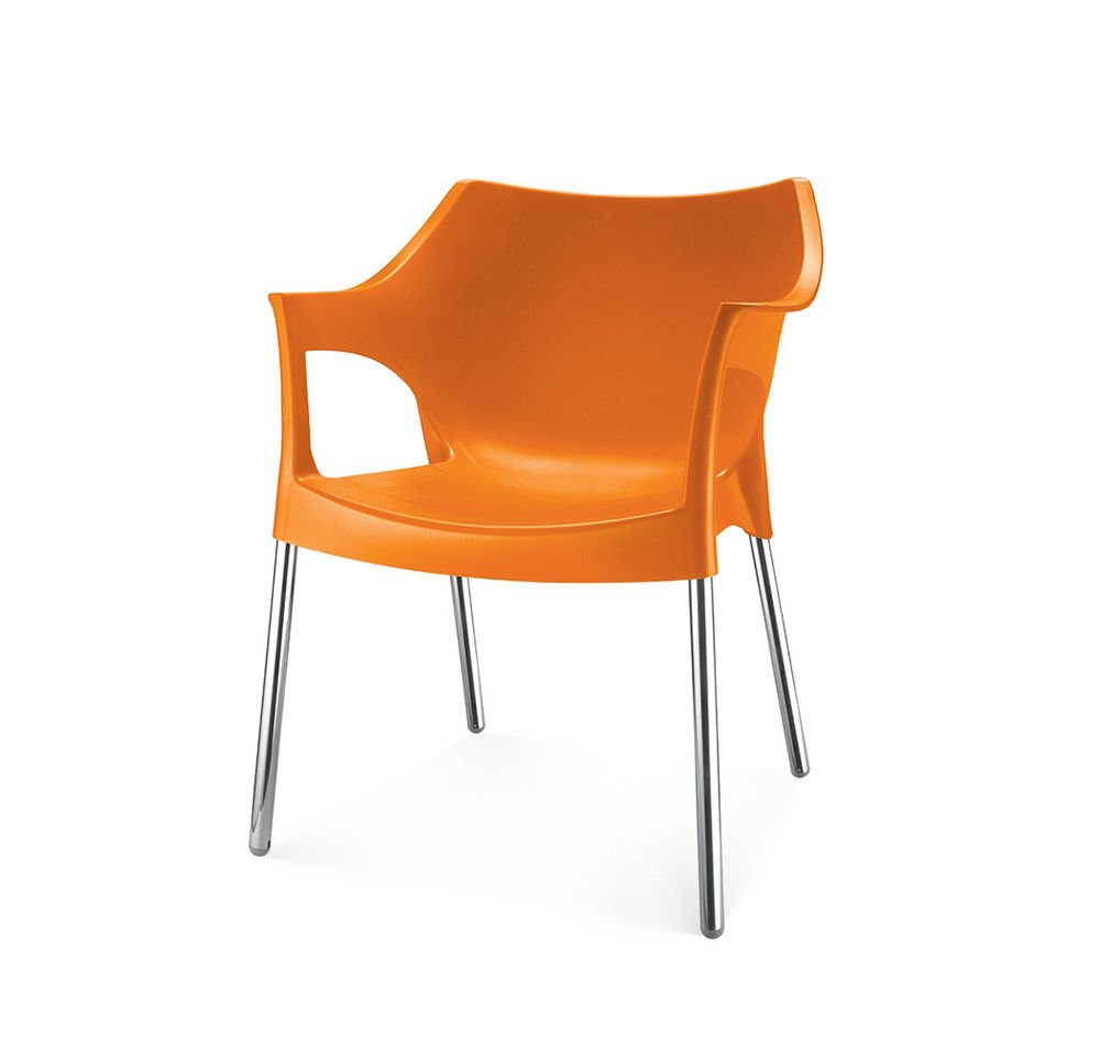 Nilkamal plastic chair - Nilkamal Plastic Chair 79