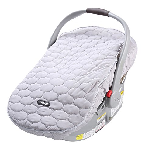 YIHANG Baby Car Seat Covers For Girls And Boys,Infant Car