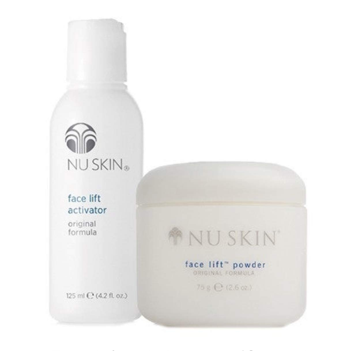 Nu Skin Face Lift with Activator (Original Formula)