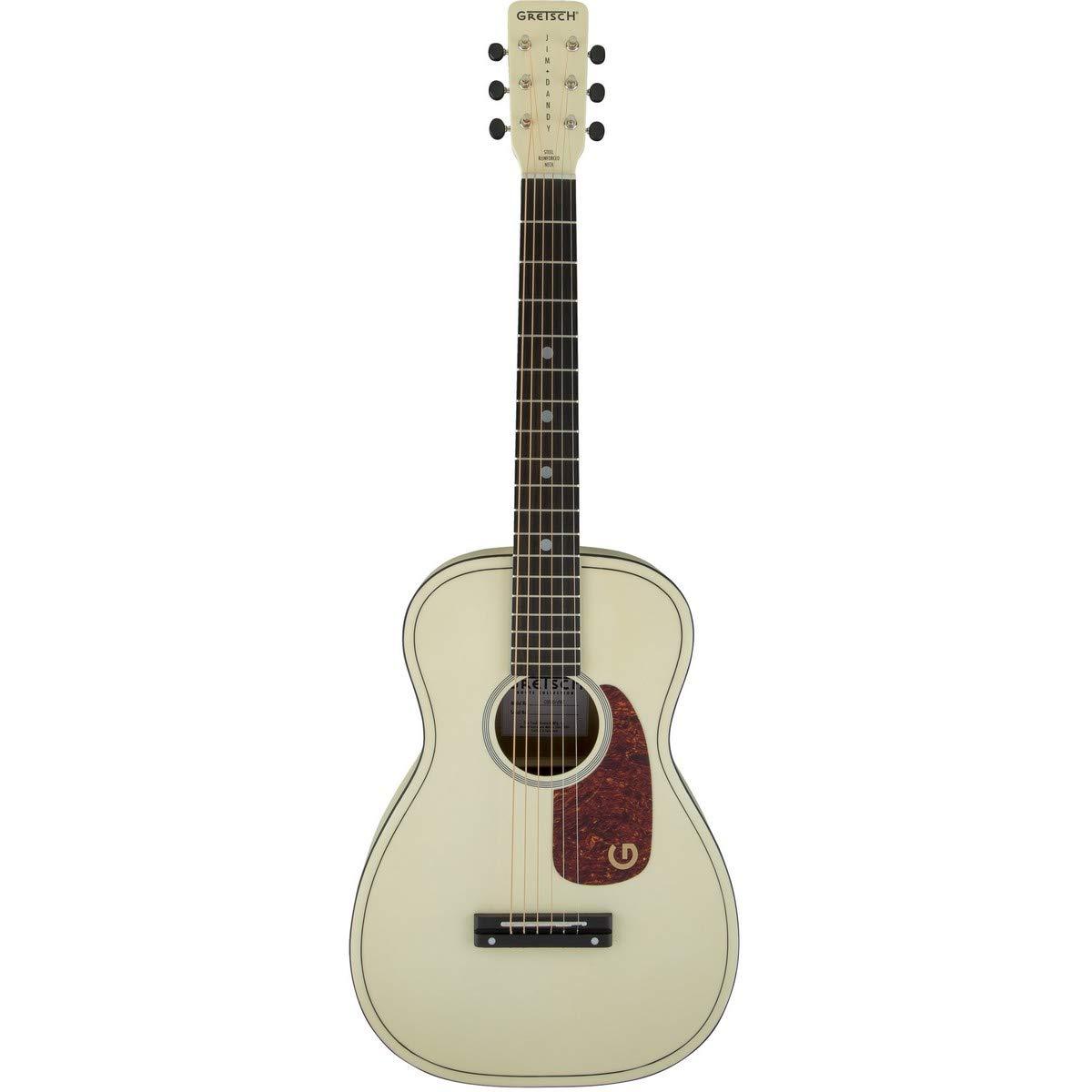 Gretsch G9500 Jim Dandy Flat Top Acoustic Guitar - 2 Color Sunburst 2704000503