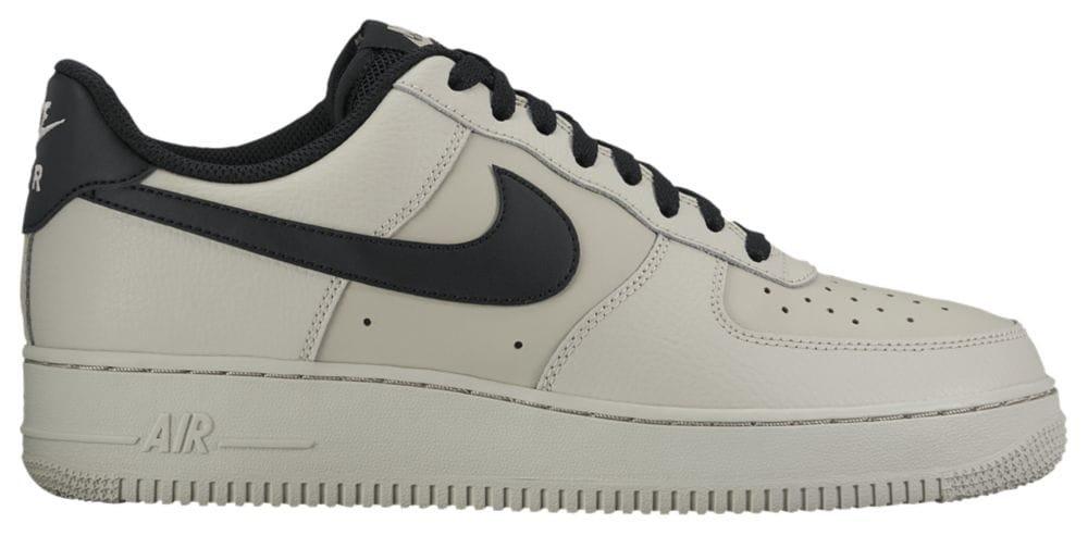 [ナイキ] Nike Air Force 1 Low - メンズ バスケット [並行輸入品] B072PT9PHK US11.0 Pale Grey/Black