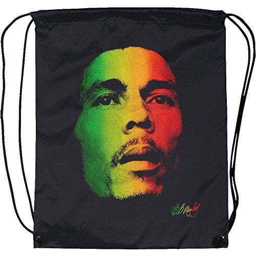 Bob Marley Messenger Bags - 4