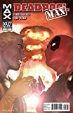 img - for Deadpool Max #12 (Mr) book / textbook / text book
