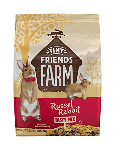 Top 10 rabbit food no pellets