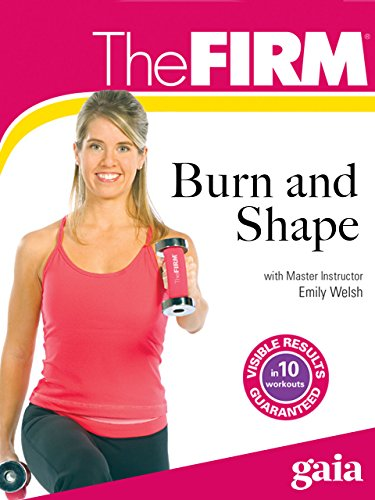 The FIRM Burn and Shape by