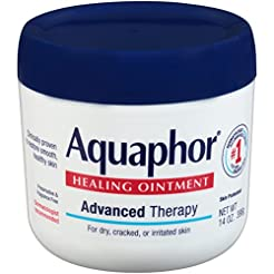 Aquaphor Healing Ointment - Moisturizing...