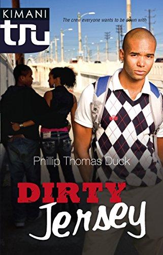 Dirty Jersey (Kimani TRU)