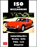 ISO and Bizzarrini, R. M. Clarke, 1855207729