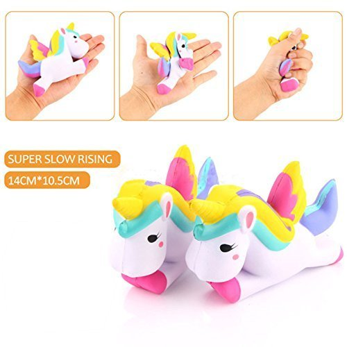 Squishy Toys Made In Usa : Jumbo Slow Rising Squishies Charms Kawaii Squishies Cream Scented Toys For Kids and Adults - Buy ...
