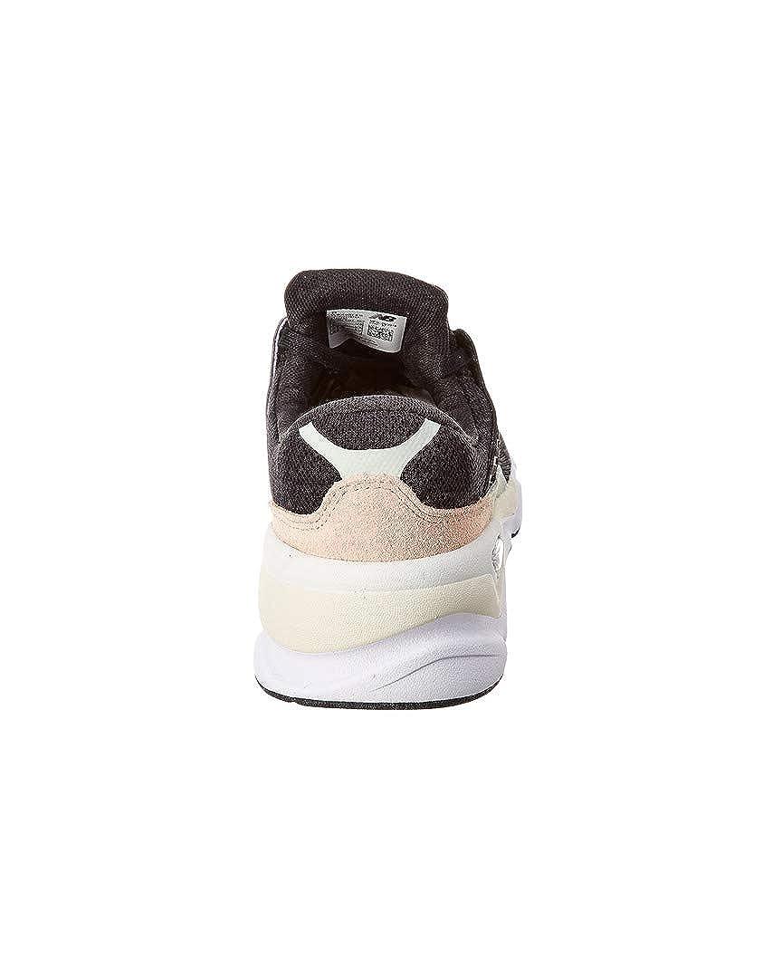 New Balance Damen X-90 Sneaker, Schwarz, Einheitsgröße txb black