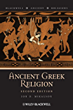 Ancient Greek Religion (Blackwell Ancient Religions Book 16) (English Edition)
