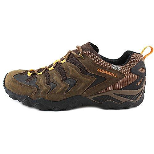 Merrell Men's Chameleon Shift Ventilator Waterproof Hiking Shoe