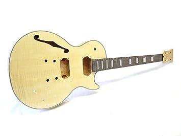 "s de guitarras de montar/Guitar DIY Kit ""ml de Factory MLP"